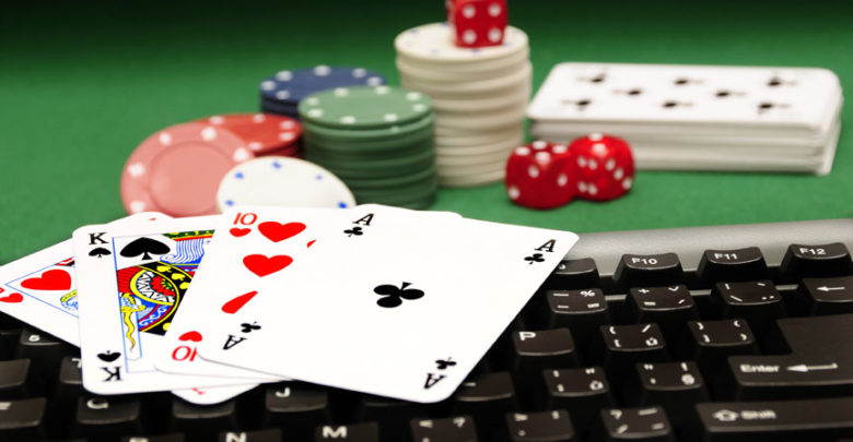 Choose the right gambling agent