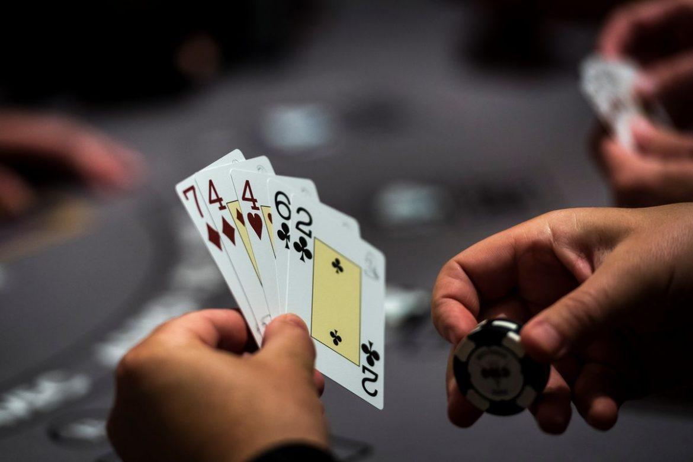 Rajawaliqq: The Rapid Growth Of Online Gambling Industry