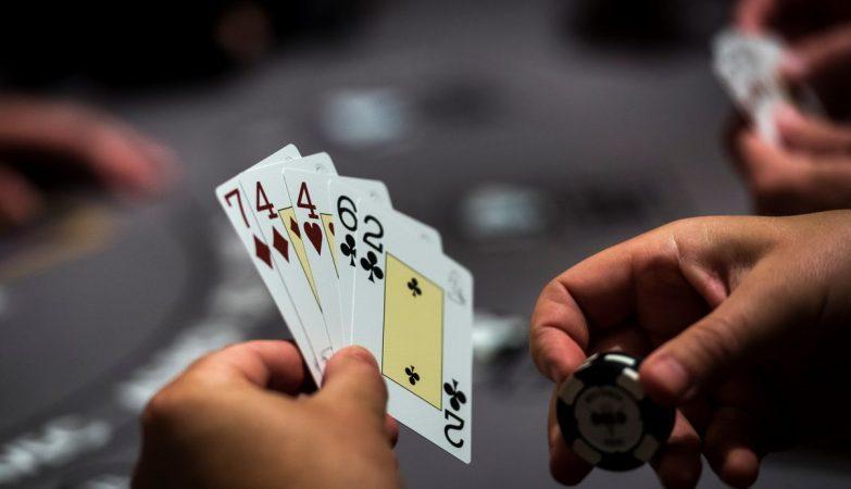 Rajawaliqq: The Art Of Gambling